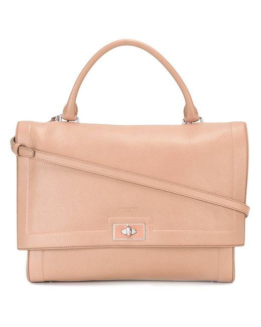 Givenchy | Женское Розовый Medium Shark Bag