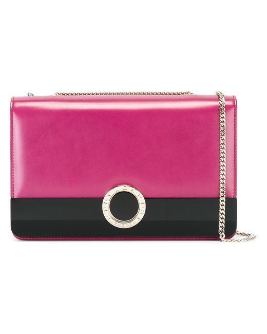 Bulgari | Женское Розовый Chain Strap Crossbody Bag