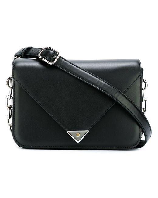Alexander Wang | Женское Чёрный Small Prisma Crossbody Bag