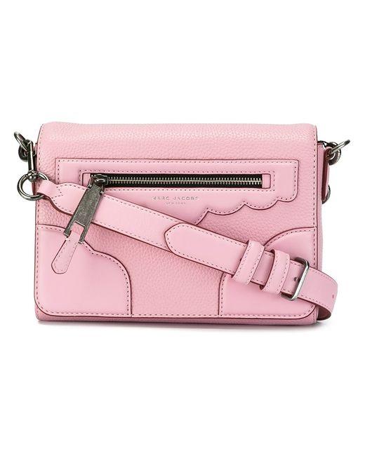 Marc Jacobs | Женское Розовый Haze Shoulder Bag