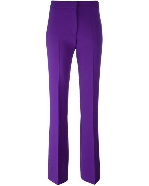 Victoria, Victoria Beckham | Женское Розовый Victoria Victoria Beckham Tailored Trousers 10 Nylon/Spandex/Elastane/Virgin