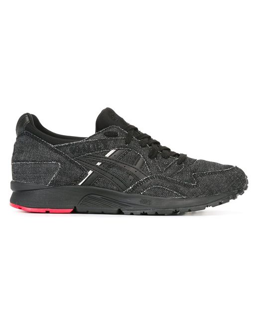 Asics | Мужское Чёрный Gel Lyte V Selvedge Denim Sneakers 11.5