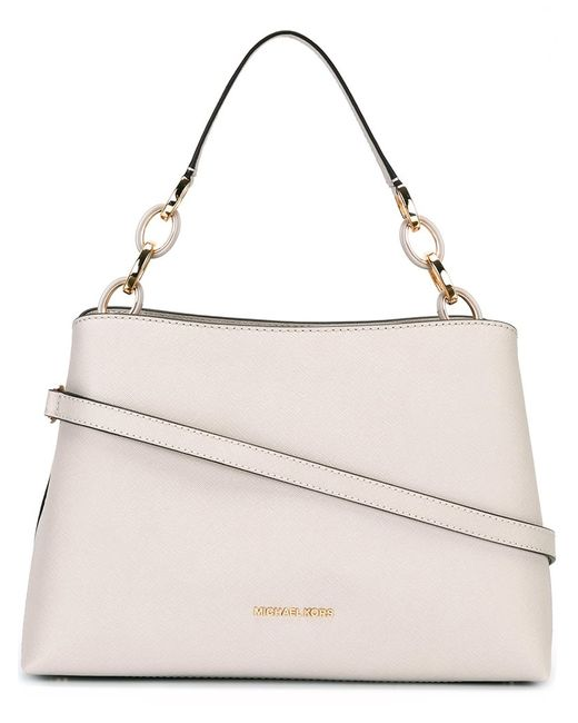 Michael Michael Kors | Женское Nude/Neutrals Portia Shoulder Bag