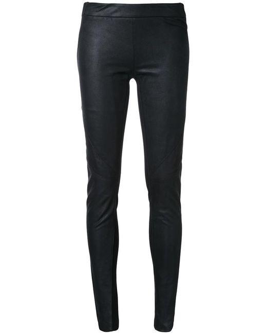 Gareth Pugh | Женское Чёрный Stretch Insert Leggings 38 Nylon/Spandex/Elastane/Viscose