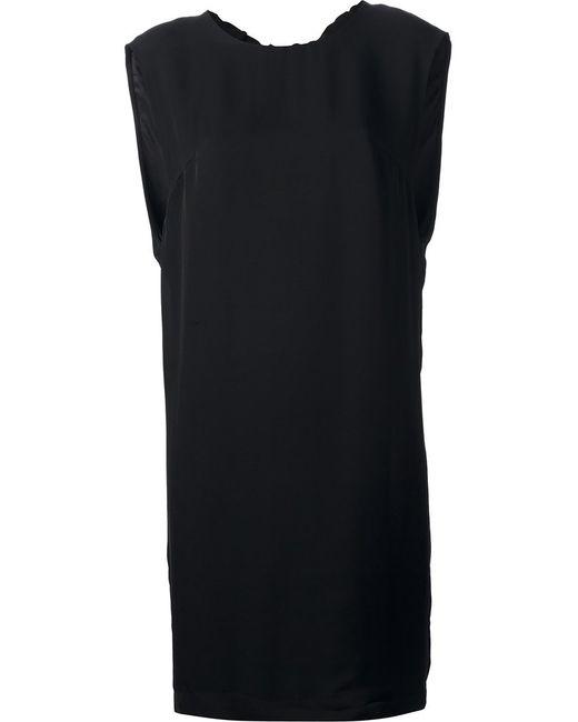 Acne   Женское Чёрный Usa Dress