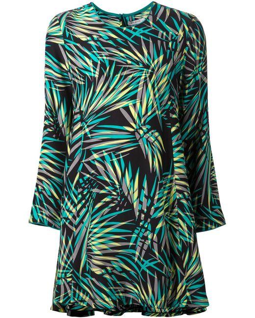Piamita | Женское Чёрный Silk Sophia Dress From