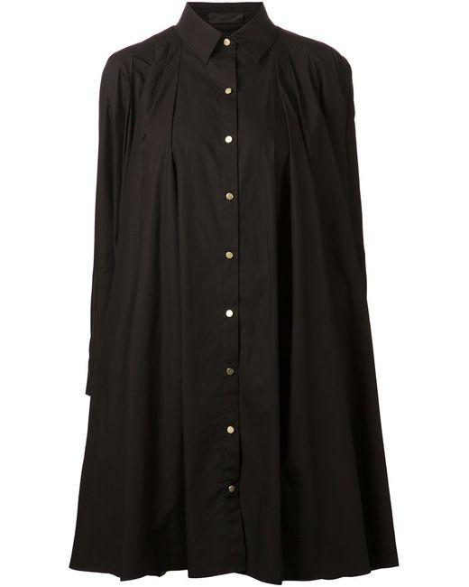 Co | Женское Tton Oversize Shirt Dress From