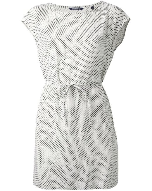 Woolrich | Женское Dotted Shift Dress From