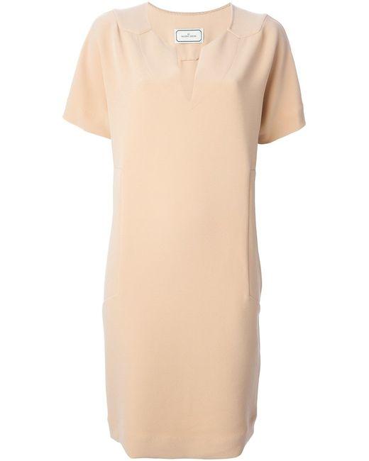 By Malene Birger | Женское Nude & Neutrals Silk Karosa Dress From