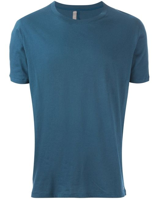 Silent Damir Doma | Мужское Cotton Toliman T-Shirt From