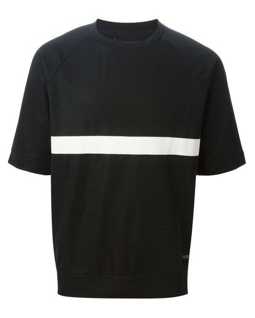 Woodwood   Мужское And Aalto T-Shirt From