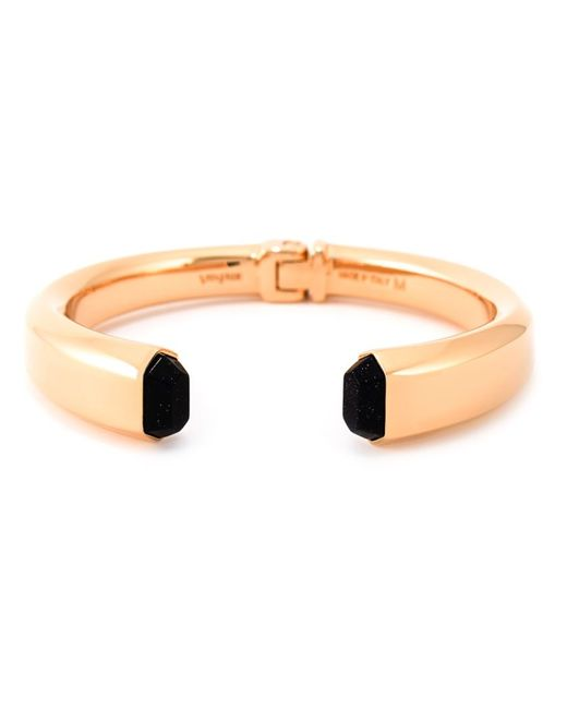VITA FEDE | Женское And Titanium Obsedia Stone Bracelet From