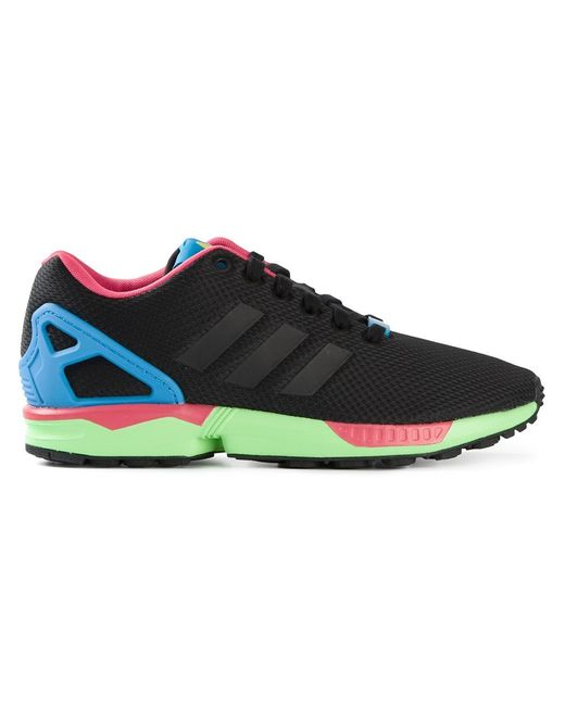 adidas Originals | Мужское Zx Flux Sneakers From Featuring A Round