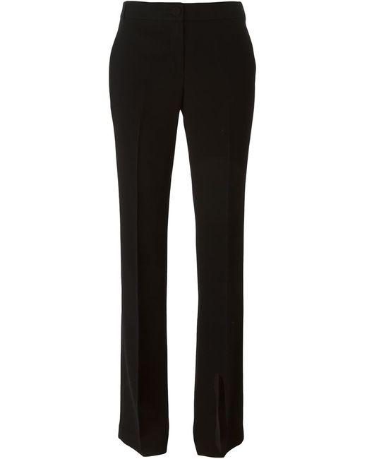 Tory Burch | Женское Чёрный Boot-Cut Trousers