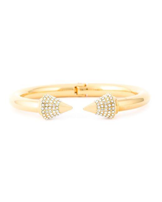 VITA FEDE   Женское Серебристый Titan Bracelet