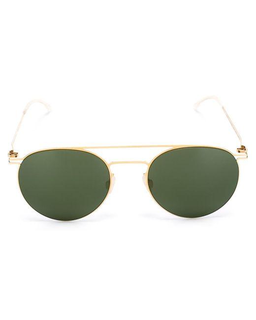 Mykita | Женское Серебристый Taulant Sunglasses