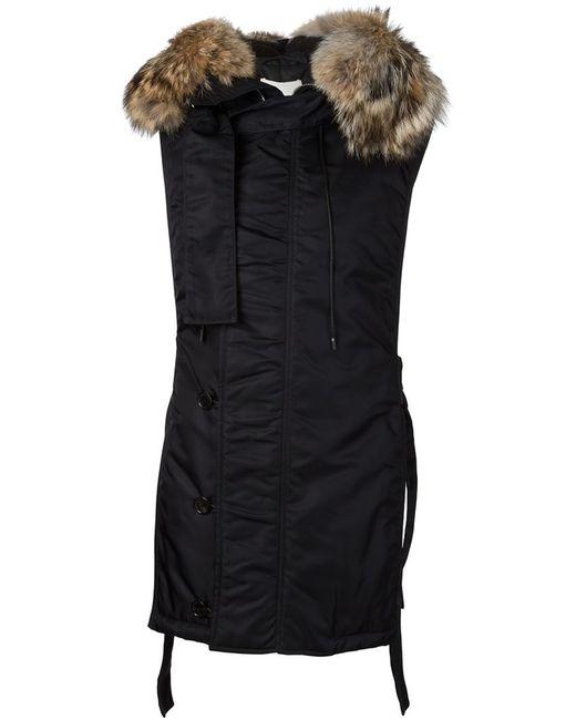 3.1 Phillip Lim | Женское Чёрный Padded Flight Vest