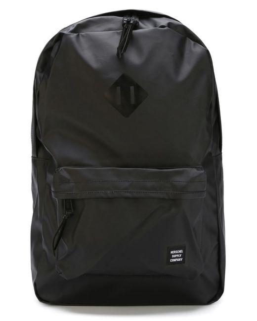 Herschel Supply Co. | Женское Чёрный Heritage Backpack