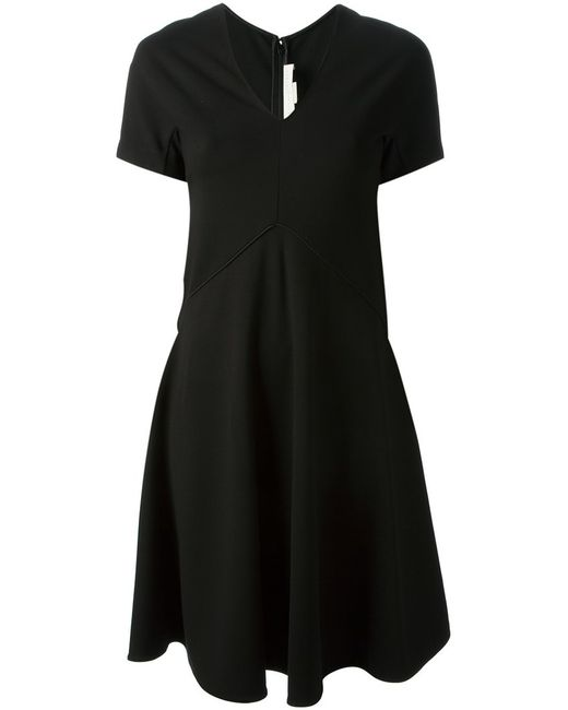 Stella Mccartney | Женское Чёрный Shirt Dress