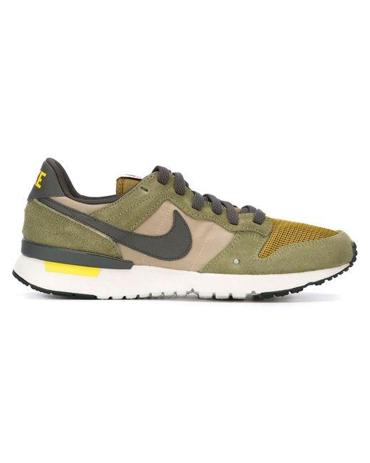 Nike | Женское Зелёный Archive 83 Sneakers