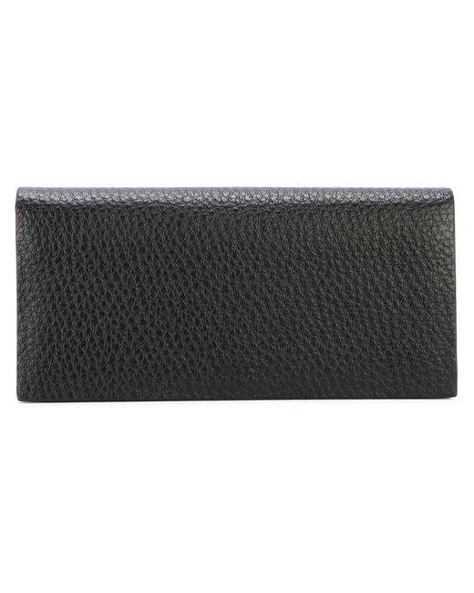 Bally   Мужское Чёрный Mialiro Wallet