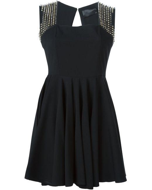 Philipp Plein | Женское Чёрный Margarita Dress