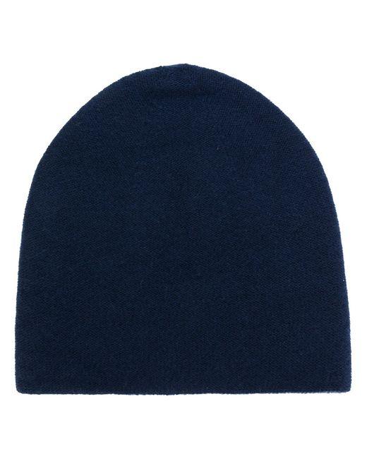 WARM-ME | Голубой Beanie Hat Men One