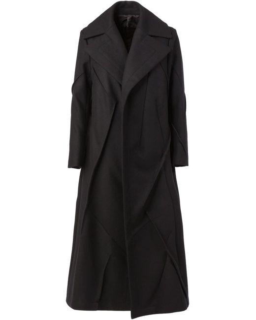 Undercover | Женское Чёрный Oversized Coat