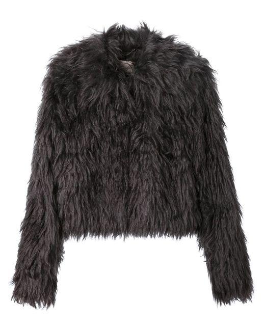 Dorothee Schumacher | Женская Серая Пушистая Куртка
