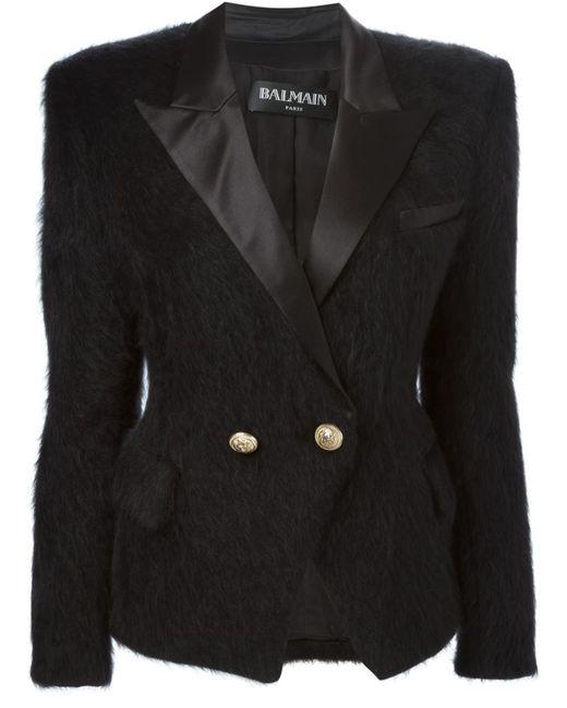 Balmain | Женское Woollen Blazer