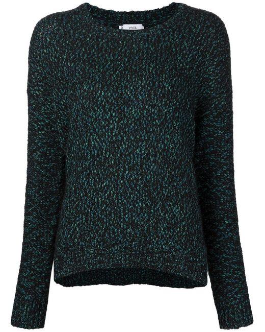 Vince | Женское Crew Neck Sweater