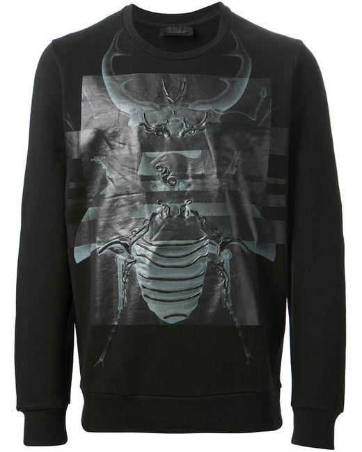 Diesel Black Gold | Мужское Чёрный Spiabig Sweatshirt