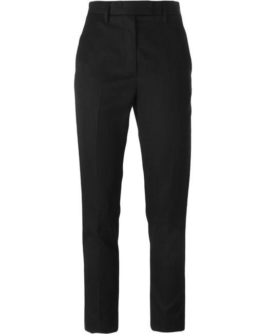 Rochas | Женское Чёрный Slim Tailored Trousers