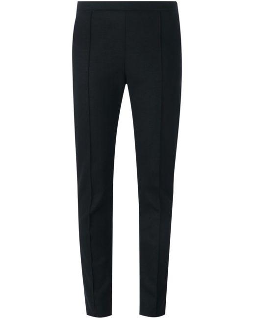 Chloe | Синий Classic Slim Trousers