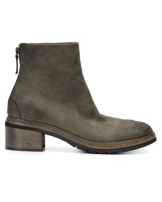 Marsell | Серый Ankle Boots