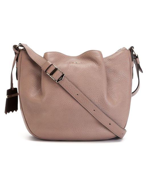 Tod'S | Женское Серый Flower Shoulder Bag