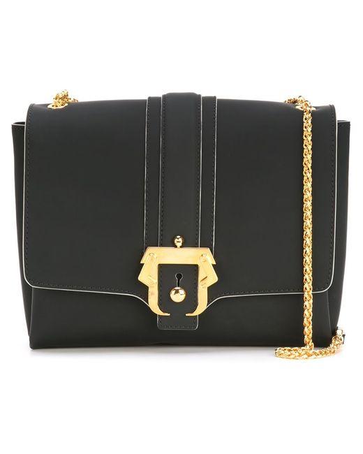 Paula Cademartori | Женское Чёрный Alice Shoulder Bag
