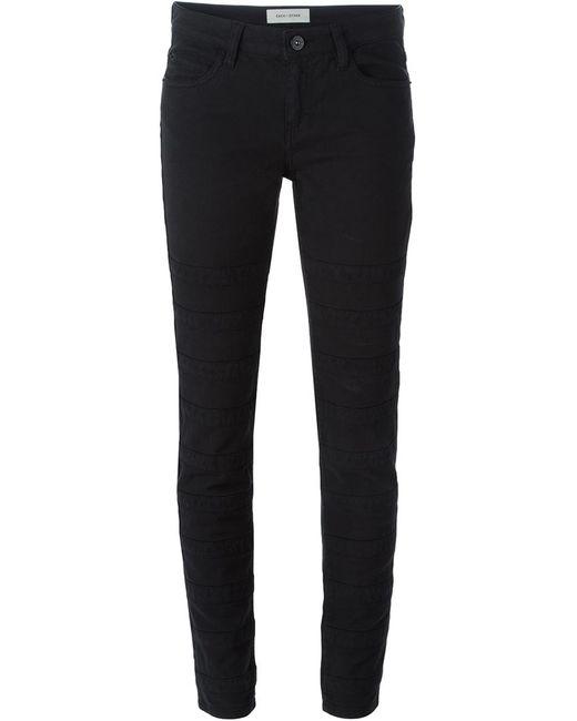 Each X Other   Чёрный Skinny Jeans