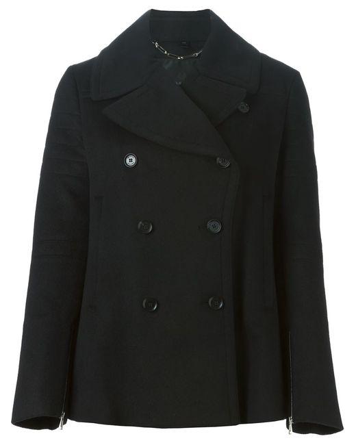 Belstaff | Женское Чёрный Double Breasted Jacket