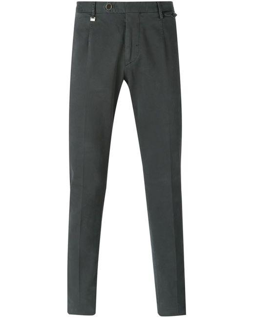 Hugo | Мужское Серый Chino Trousers