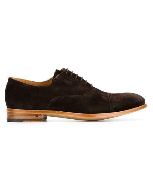 Paul Smith   Мужское Коричневый Pepe Oxford Shoes