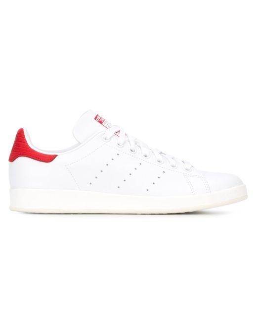 adidas Originals | Женские Белые Кеды Stan Smith