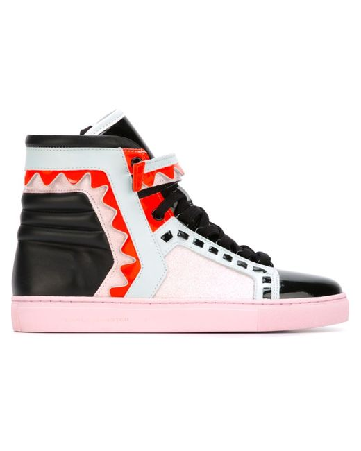 Sophia Webster | Женское Riko Hi-Top Sneakers