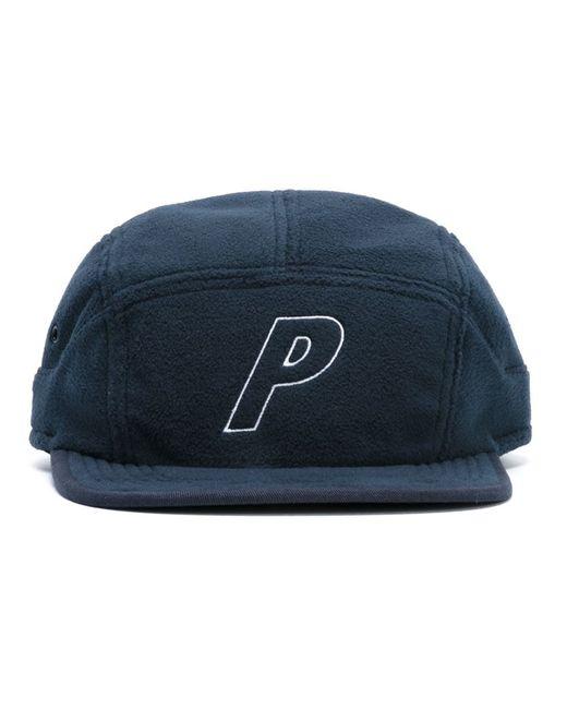 PALACE | Синий P Baseball Cap