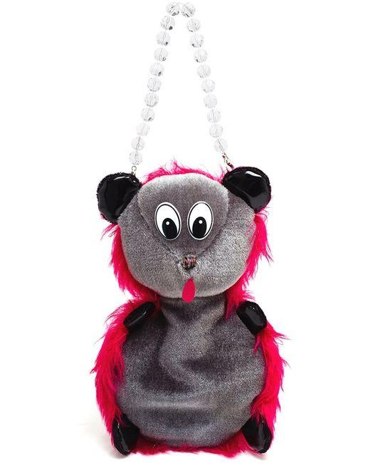 ASHLEY WILLIAMS | Женское Серый Taylor Teddy Bear Bag