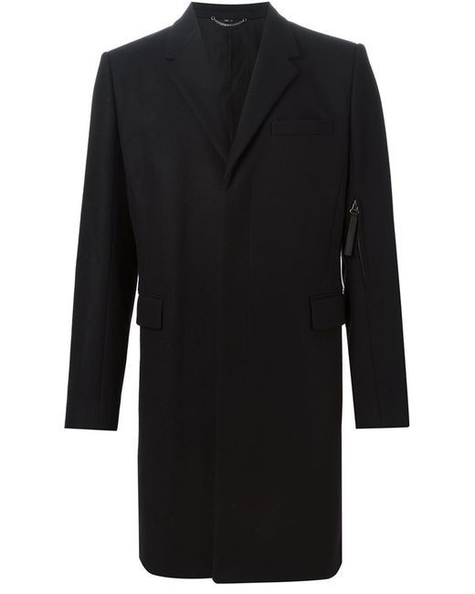 Helmut Lang | Женское Single Breasted Coat