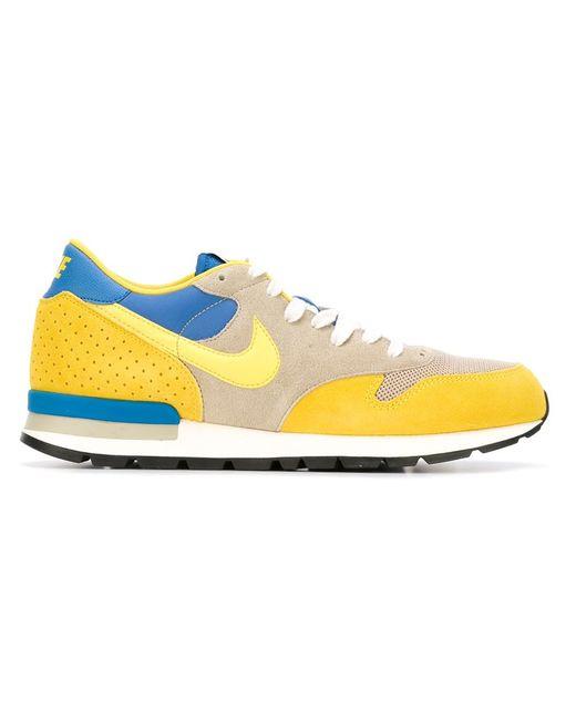 Nike | Женские Многоцветные Кроссовки Air Epic