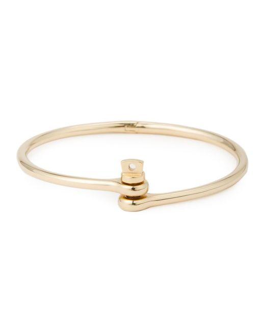 MIANSAI   Женское Серебристый Screw Bracelet