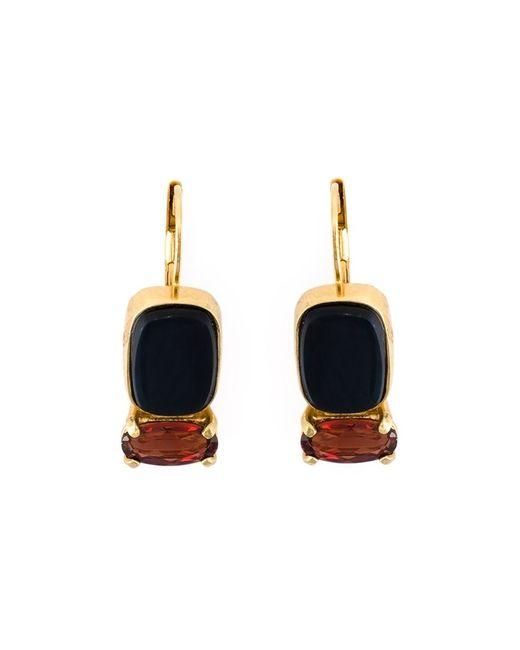 WOUTERS & HENDRIX | Женское Серебристый Playfully Precious Earrings
