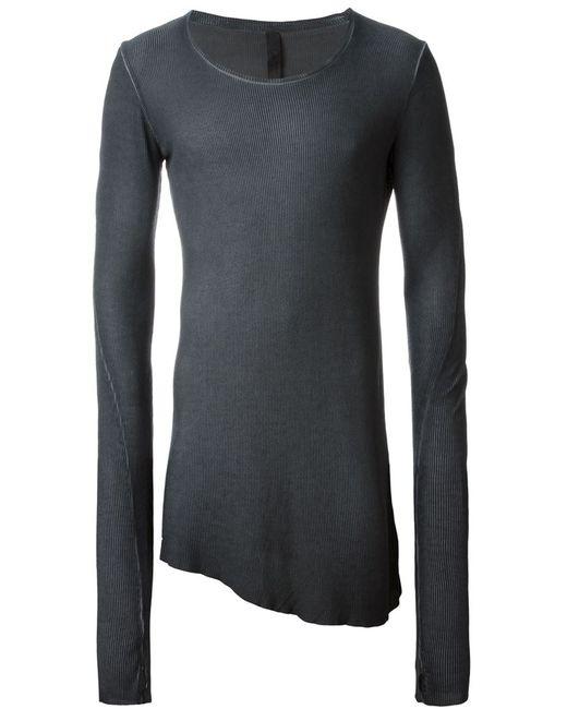 Army Of Me | Мужское Серый Asymmetric T-Shirt